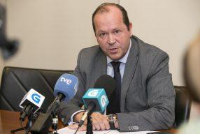 Entrevista a Javier Domínguez Lino, presidente de SOGAMA
