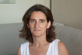 Entrevista a Teresa Ribera, directora del IDDRI