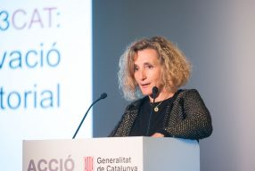 Entrevista a Mariona Sanz, directora de Innovación Empresarial de ACCIÓ