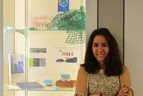 Entrevista a Edurne Suárez sobre el proyecto Circular Ocean