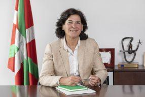 Entrevista a Elena Moreno Zaldibar: Viceconsejera de Medio Ambiente del Gobierno de Euskadi y Presidenta de Ihobe