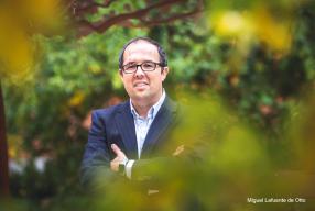 Entrevista a Igor González, Presidente de Ecotextil