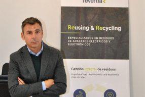 Entrevista a Alejo Calatayud Álvarez, responsable de comunicación y desarrollo de revertia