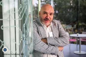 Entrevista a Sergio Gil, presidente de Barcelona Restaurants Sostenibles