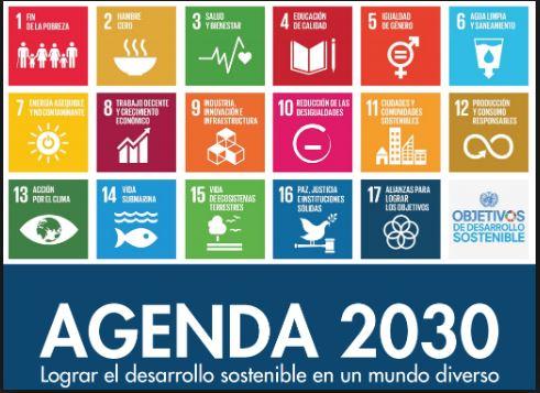La Agenda 2030 y sus Objetivos de Desarrollo Sostenible   Eco-Circular.com: Noticias de economía circular