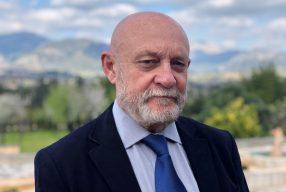 Entrevista a Ángel Fernández , Presidente de la Fundación para la Economía Circular