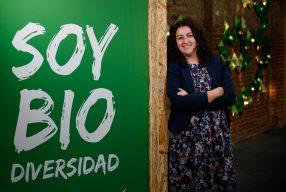 Entrevista a Victoria Pérez, responsable de la gestión del Programa empleaverde y de la Red emprendeverde