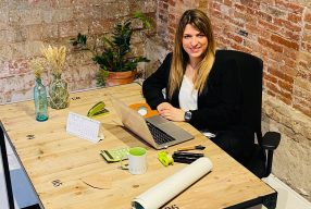 Entrevista a Jessica Carballo de VINCLE AMBIENTAL